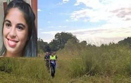 18/07/2017: Hallaron el cadáver de Micaela, la joven desaparecida hace una semana en Gualeguay