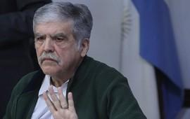 26/07/2017: Diputados rechazó la expulsión de Julio De Vido