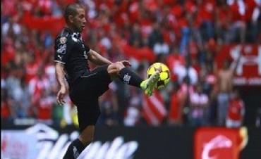 04/07/2017: Gargano acusó a un entrenador argentino de