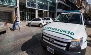05/07/2017: Cinco detenidos en Rosario por una estafa de casi 2.500 millones de pesos con
