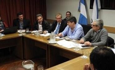 07/07/2017: El gobierno provincial definió medidas para cuidar la actividad citrícola