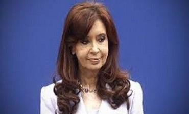 10/07/2017: Cristina Kirchner adelanta un spot de campaña por las redes sociales