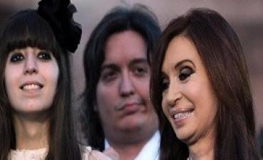 10/07/2017: Bonadío procesó a la ex presidenta como