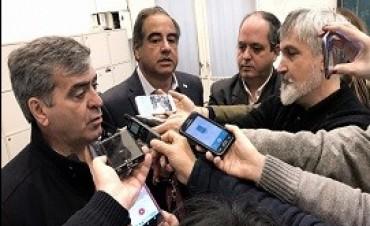 11/07/2017: Cambios de Gabinete: Finocchiaro va a Educación, Aguad a Defensa y Vignolo al Plan Belgrano