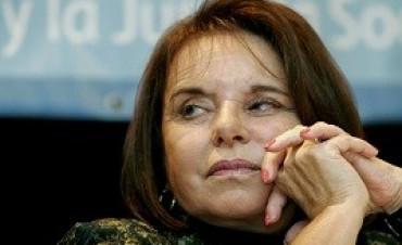 11/07/2017: Chiche Duhalde se sacó con los políticos que no