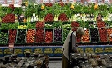 12/07/2017: El 42% de las frutas y verduras que consumimos no cumple la norma sobre el uso de plaguicidas