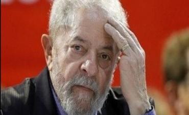 12/07/2017: Lula da Silva fue condenado a 9 años y seis meses de prisión por corrupción