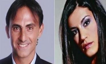 14/07/2017: Natacha Jaitt y Diego Latorre firmaron un pacto de confidencialidad