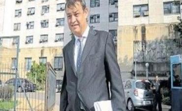 17/07/2017: Detuvieron a Víctor Manzanares, el contador de los Kirchner