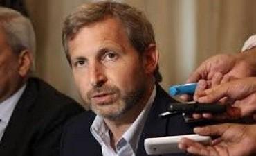 19/07/2017: Frigerio negó que después de las elecciones haya un ajuste de la economía