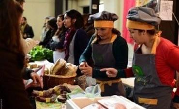 19/07/2017: Promueven un relevamiento sobre las ferias de Agricultura Familiar de la provincia