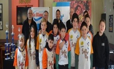 19/07/2017: El gobierno provincial acompaña el Campeonato Argentino Infantil de Softbol