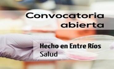 19/07/2017: Convocan a empresas para formar parte del catálogo Hecho en Entre Ríos sector Salud
