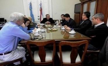 21/07/2017: Empresarios chinos interesados en invertir en Entre Ríos