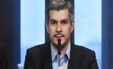 24/07/2017: Peña aseguró que el Gobierno está