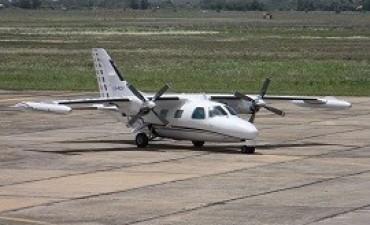 25/07/2017: Quiénes son los ocupantes de la avioneta desaparecida en el Delta