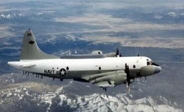 25/07/2017: China reclamó que EE.UU. cese las incursiones aéreas que amenazan su seguridad