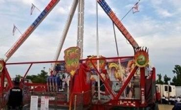 27/07/2017: Juego trágico: falló un juego mecánico y lanzó a la gente por el aire