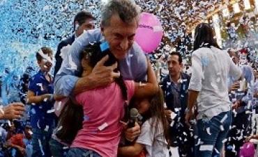 27/07/2017: Mauricio Macri:
