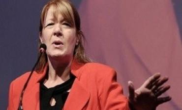 31/07/2017: Stolbizer aseguró que Cristina es candidata