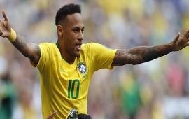 02/07/2018: Brasil eliminó a México y se metió en cuartos de final