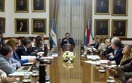 02/07/2018: El gobierno provincial trabaja en ampliación de las unidades penales