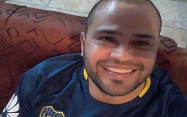06/07/2018: Horror en La Pampa: lo mataron, escondieron su cuerpo y armaron fiesta en su casa