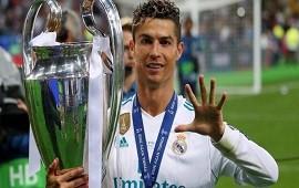 10/07/2018: Cristiano Ronaldo se va del Real Madrid y ficha en la Juventus por 105 millones de euros
