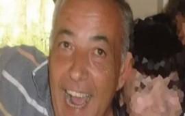 10/07/2018: Hallan muerto a un hombre que había denunciado por corrupción a un dirigente de la UOM