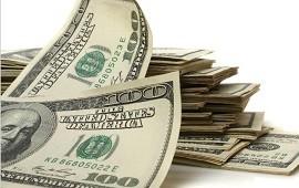 18/07/2018: El dólar cerró a $28,32, en su tercer día seguido en alza