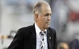 19/07/2018: La AFA se contactó con Alejandro Sabella para que sea el nuevo manager