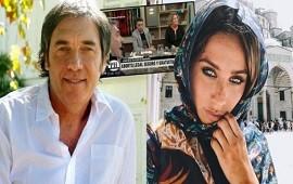 23/07/2018: La hija de Facundo Saravia enojada con Podemos Hablar:
