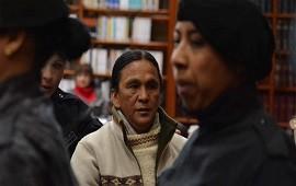 24/07/2018: Milagro Sala insultó a los jueces y fue retirada de la sala en juicio por corrupción