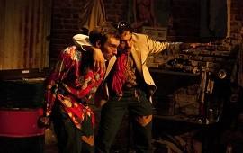 24/07/2018: La Canción del Camino Viejo se presentará en el Ciclo Domingos de Teatro en la Usina