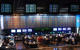24/07/2018: La Bolsa porteña avanzó 1,67% impulsada por mercados globales