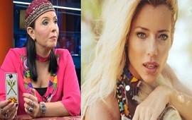 30/07/2018: Jimena La Torre habló sobre el supuesto trabajo de magia negra que le hicieron a Nicole Neumann