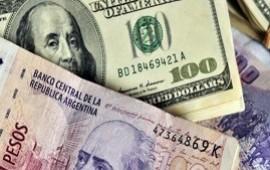 01/07/2018: Es imprescindible que el Gobierno no intente controlar el tipo de cambio