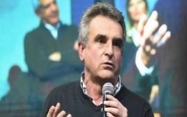 01/07/2018: Señor Agustín Rossi, es usted un verdadero ignorante del idioma