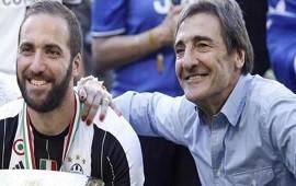03/07/2018: Pipa Higuaín duro contra Sampaoli: