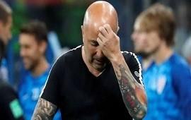 05/07/2018: Lo que le faltaba: los extravagantes gastos de Jorge Sampaoli durante la conducción de la Selección Argentina