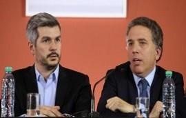 06/07/2018: La crisis cambiaria genera internas en la Casa Rosada