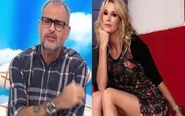 07/07/2018: Jorge Rial redobló la apuesta y le contestó a Yanina Latorre después de la chicana