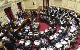 10/07/2018: Aborto: el debate en el Senado, con oradores a favor y en contra