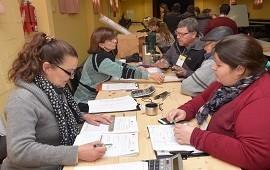 11/07/2018: Más juntas de gobierno entrerrianas se convierten en municipios