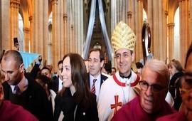 12/07/2018: Iglesia y docentes: ¿podrá Vidal suturar las heridas?