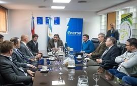 12/07/2018: Enersa presentó un programa que promueve la adquisición y financiación de termotanques solares