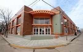 17/07/2018: La escuela secundaria Leopoldo Herrera de Villaguay iniciará el segundo semestre escolar en su nuevo edificio