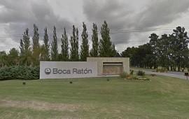 18/07/2018: Roban country en Pilar: ataron y encerraron a una familia, se llevaron $ 700.000
