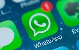 19/07/2018: La nueva función que prueba Whatsapp y que pone en alerta a sus usuarios