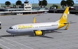 19/07/2018: Siguen las malas noticias para Flybondi: un fiscal pidió suspender todos los vuelos de la low cost